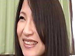 Ravishing japanese gangbang