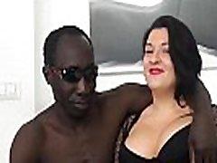 filemaker xnxx ALLA ITALIANA - Romanian BBW takes anal at interracial Italian casting