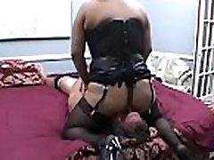 Female domination sexy jine sis