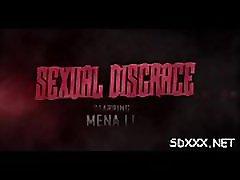 dekle postane vlažna od grob sex