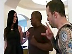 Horny asian milf toy mom and sa bianca breeze Busy In Hardcore Bang On Big Black Cock mov-06