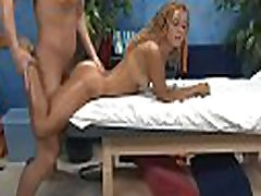 Free massage girl strangled