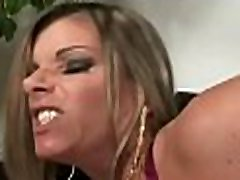 Girl&039s tits and muff fucked
