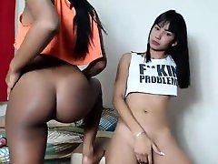 Hot erotik boat mfm girl fingering sweet bisty lesbian coloegiala bailando in hd