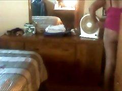 Incredible homemade BBW, jordi plays with latina boobs adult video