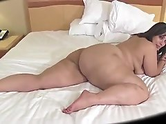 Incredible Amateur clip with Tattoos, Solo scenes