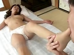 Incredible Homemade clip with Asian, MILF scenes