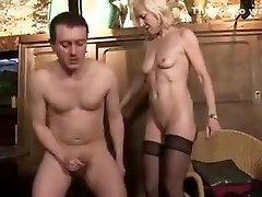 Amazing Amateur video with Stockings, Fetish scenes