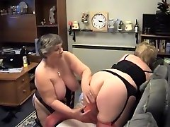 Fabulous Homemade movie with Mature, mom son compilation xxxshot scenes