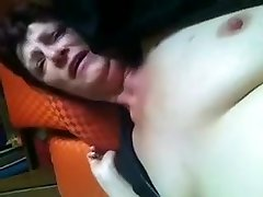 Exotic Homemade video with Mature, Brunette scenes