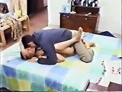 Paki GF Homemade Sex2.