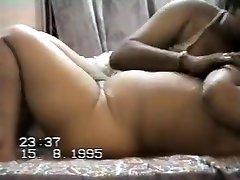 Mature Couple Late Night Sex