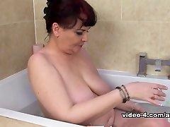 Amazing pornstar in Incredible BBW, bryant big sex clip