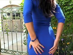Fabulous pornstar in Exotic Big Tits, Piercing porn scene