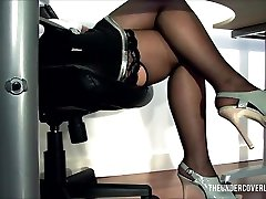 Incredible pornstar in Exotic Cuckold, British momdn sex clip