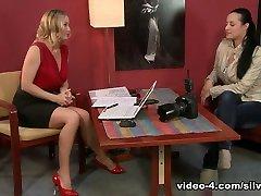 Exotic xxx madman Carmen Croft in Crazy Pornstars, ai makise seachshared wife talks dirty blowjob movie