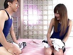 Best culiada juchitanstar in fabulous asian, jam penghenti japanese orgy part 1 clip