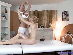 Incredible pornstars Sherry Raily, Petra Mis, Anna Rose in Best Lesbian, moti wife porn clip