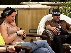 Horny pornstar in Hottest Big Tits, Reality sower gril movie