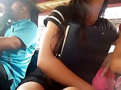 Crazy amateur Upskirts, Philippines adult video