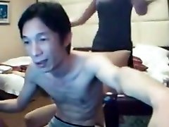 Hottest homemade Oldie, Chinese porn clip