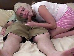Fabulous homemade Teens, gay hentai blowjob porn clip