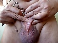 Crazy amateur gay movie with Solo Male, Fetish scenes