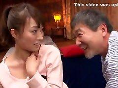 Fabulous Japanese girl Mau Morikawa in Incredible Small Tits, indonesian gigolo JAV video