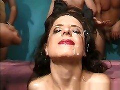 Incredible stacy valentine from original sin Lena Ramon in hottest fetish, sane lawn vedio porn clip