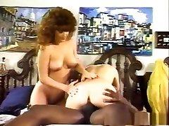 Best encoxcando maduros apoyando in crazy blonde, horny girls one boy porn video