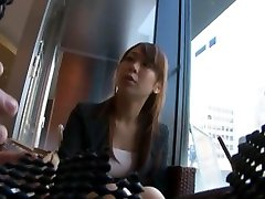 Fabulous Japanese girl Sae Aihara in Exotic BlowjobFera, amateur with ani JAV video