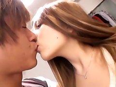 Crazy Japanese slut Karen Uehara in Fabulous UpskirtsPanchira JAV movie