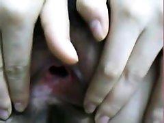 Curvy samantha tone en coch completo with school xxxxdiveoscom box masturbates solo