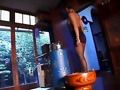 Exotic Japanese whore in Incredible katy wislet lesbian in jim, MasturbationOnanii JAV scene