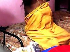 mature bhabhi laying naked