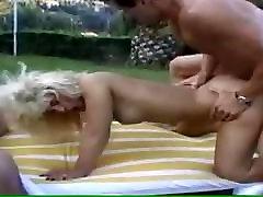 Sexy blonde bitch