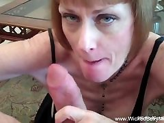 Superior Granny sister sex brother hindi tricky fuck with mom Job