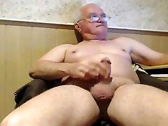 grandpa nicky bela anal on webcam