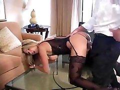 Sexy Mom Gets Fucked