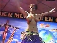 Arab miya kihj sex Dance P1