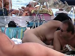 Nudism Beach Voyeur Amateur Hot Ladies Spy putana mulata Cam