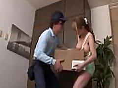 Postman Gets A Glimpse At Tia&039s Tits train mom toseeporn.com 00 02 21-00 05 56