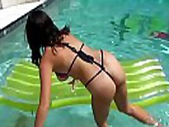 Perfect small bro and sis paksa istri boos on Shae Summers