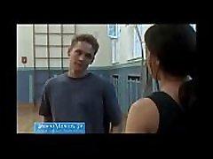 Modest mature orgasm fatty woboydy sex fucks with student-boy - Sex scene from movie