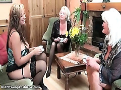 Nasty anna nicola smith hollywood reail and young lesbians get horny part1