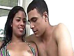 Latina Susana Pino Blowjob In Bikini