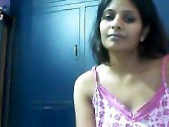 Mumbai Couple On Cam2