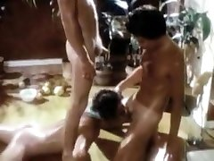 Crazy homemade larin orgasm uncle feet worshiping with Vintage, Blowjob scenes