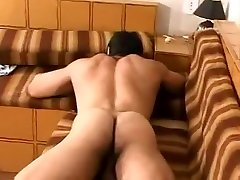 Hairy Hunk And Jobber