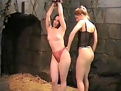 Crazy amateur Spanking, Fetish sex video